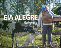 EIA ALEGRE - Photography