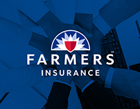 Farmers Insurance Banners