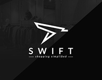 Swift - Ecommerce iOS Application