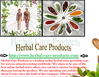 Herbal Life | Natural Skin Care Products