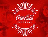 Coca-Cola Festival 2013