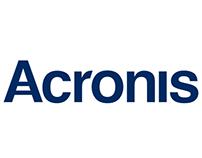 Mailing Campaña Acronis Backup