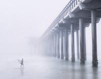 Scripps Fog
