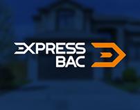 ExpressBac / Réalisation de l'identité corporative