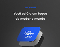 ONE MORE DAY | APP