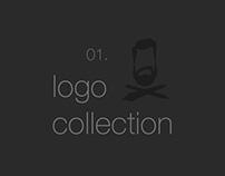 Logo collection 01.
