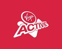 Virgin Active | Integrated Campaign