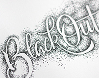 Hand Lettering Practice - Vol. 3