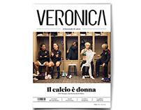Veronica - il femminile di calcio