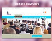 Lighthouse Online Website