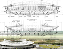Grand Stade Alger Est