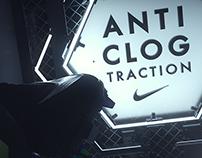Nike Anti-Clog