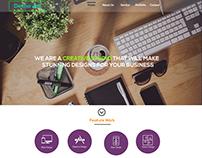 Dekha jak-Multipurpose Web Template