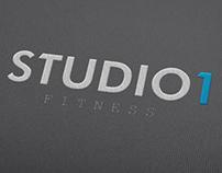(University) Studio1 Rebrand