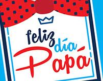 Promoción Día del Padre para NAMI