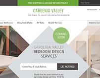 Gardenia Valley Promo-Landing Page