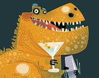 Dino Martini!