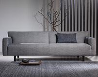 JAMÉ Comfortabel Design