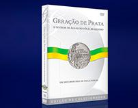 DVD Geração de Prata