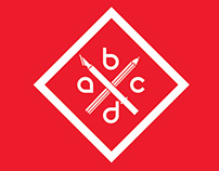 Official ABCD Business Cards