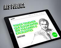Ilustración para Respublica.es