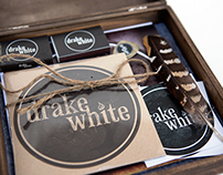 Drake White | Promotional Package