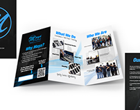 Maya Network Marketing Brochure