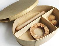 Dumpling Kit