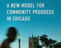 LISC Chicago's Strategic Plan, 2017