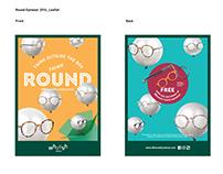 Whoosh Eyewear - Round Glasses Promo