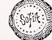 Ex Libris · Sofía