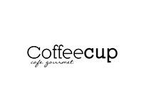 Coffeecup cafe gourmet