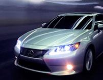 Lexus - Make Your Mark
