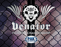 Venator Fighting Championship 2016