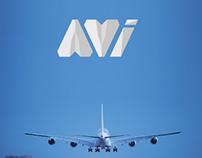 Avi, consultoría de líneas aéreas