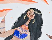 Wanderlust - India