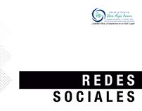 Redes Sociales - Escuela Gloria Megia Pereira