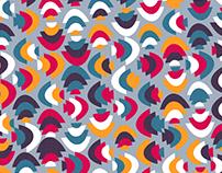 'Cups' Pattern