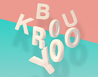 Yorokobu Magazine: Cover