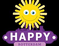 Happy Rotterdam