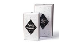 Flaviar packaging