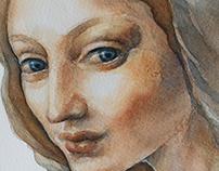 Leonardo da Vinci's Women