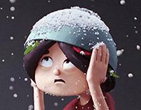 SNOW HEADS