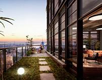 NY Penthouse