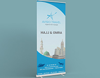Travel Agency Branding