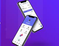 Accounts App UI/UX Design