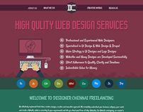 Designer Chennai UI