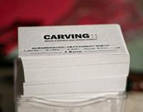 凸版印刷名片