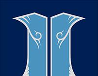 Tribal SCII Crests