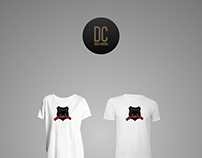 My DC Classic Fit T-Shirt For Men/Women White Edition